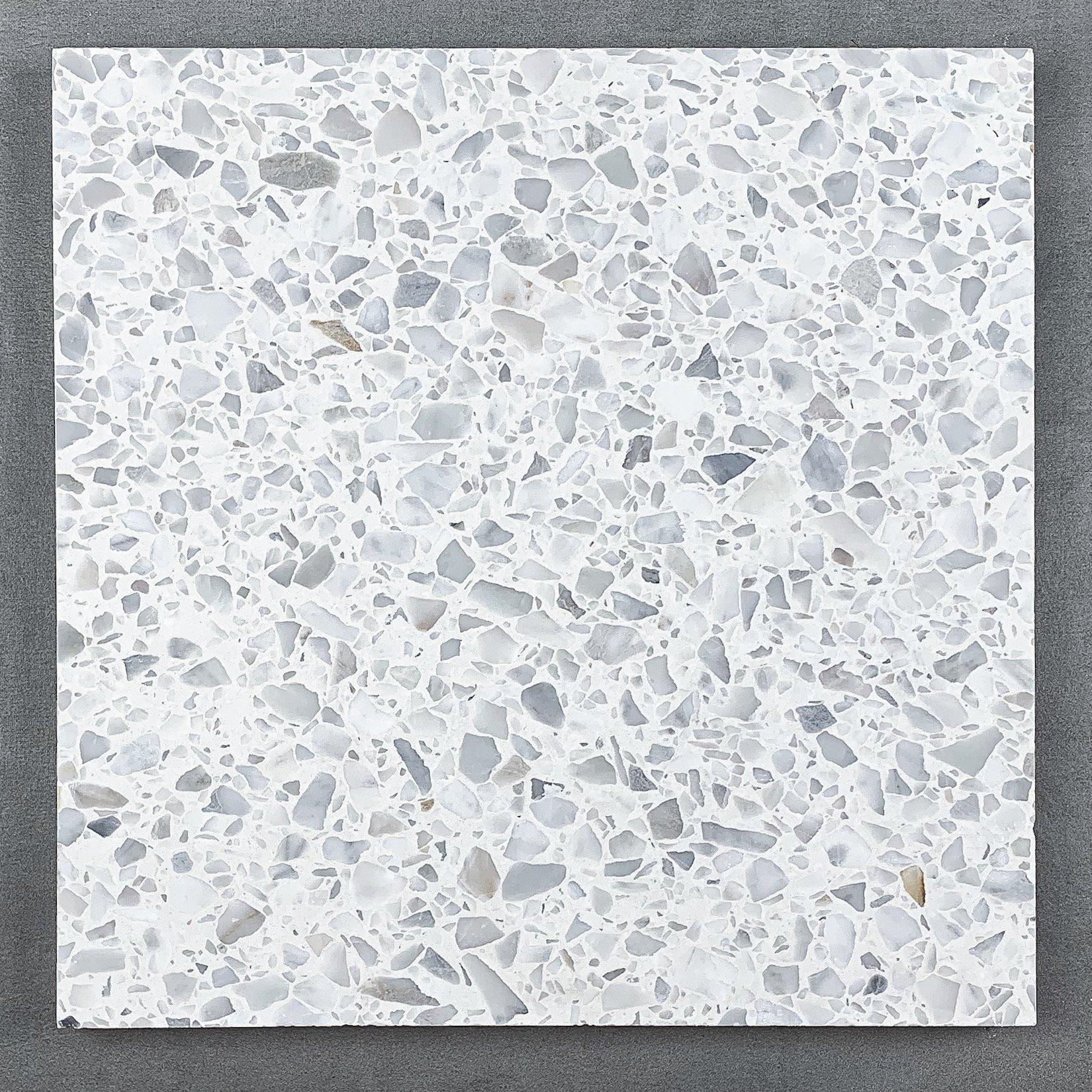 Alameda 15mm Terrazzo Tiles