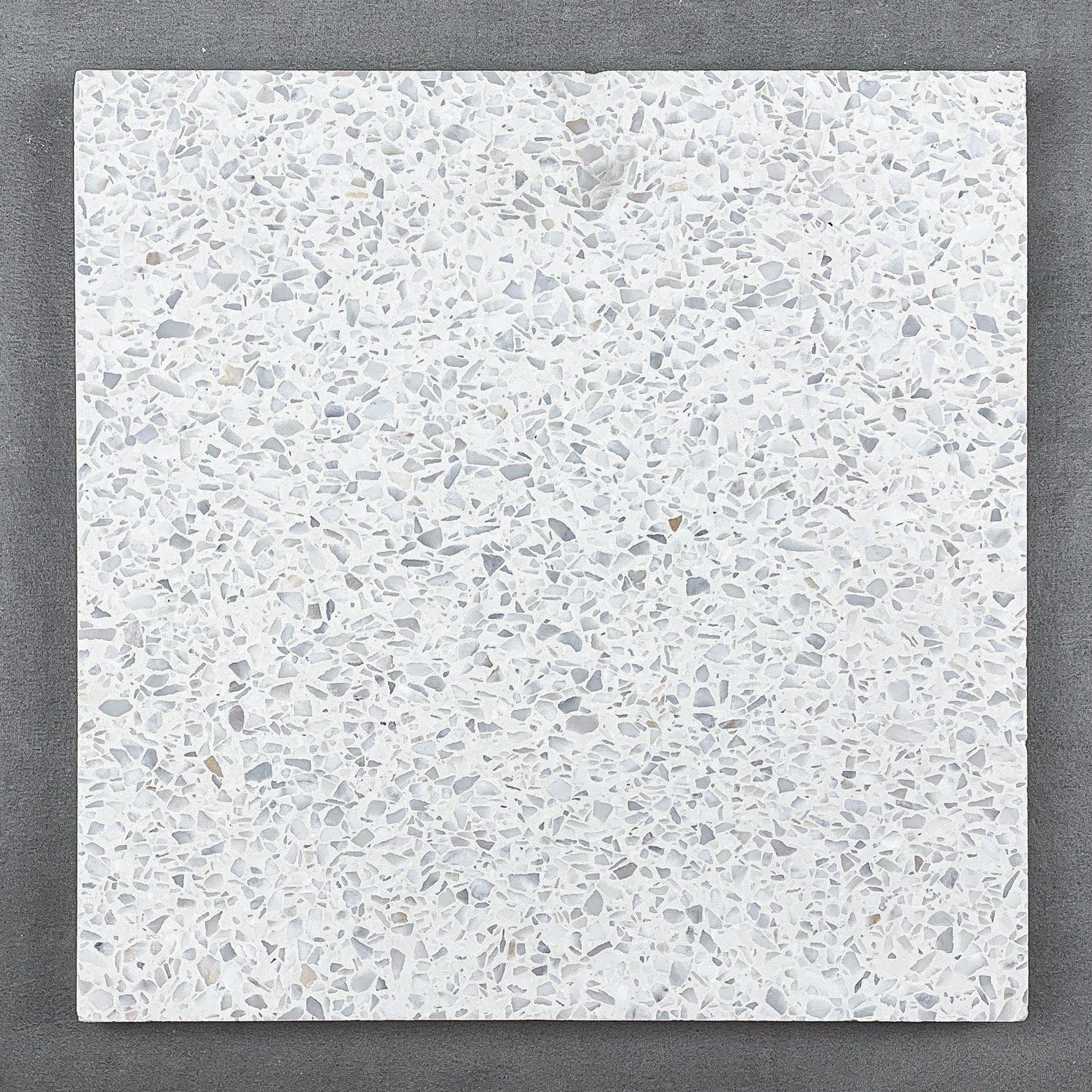 Alameda 7mm Terrazzo Tiles