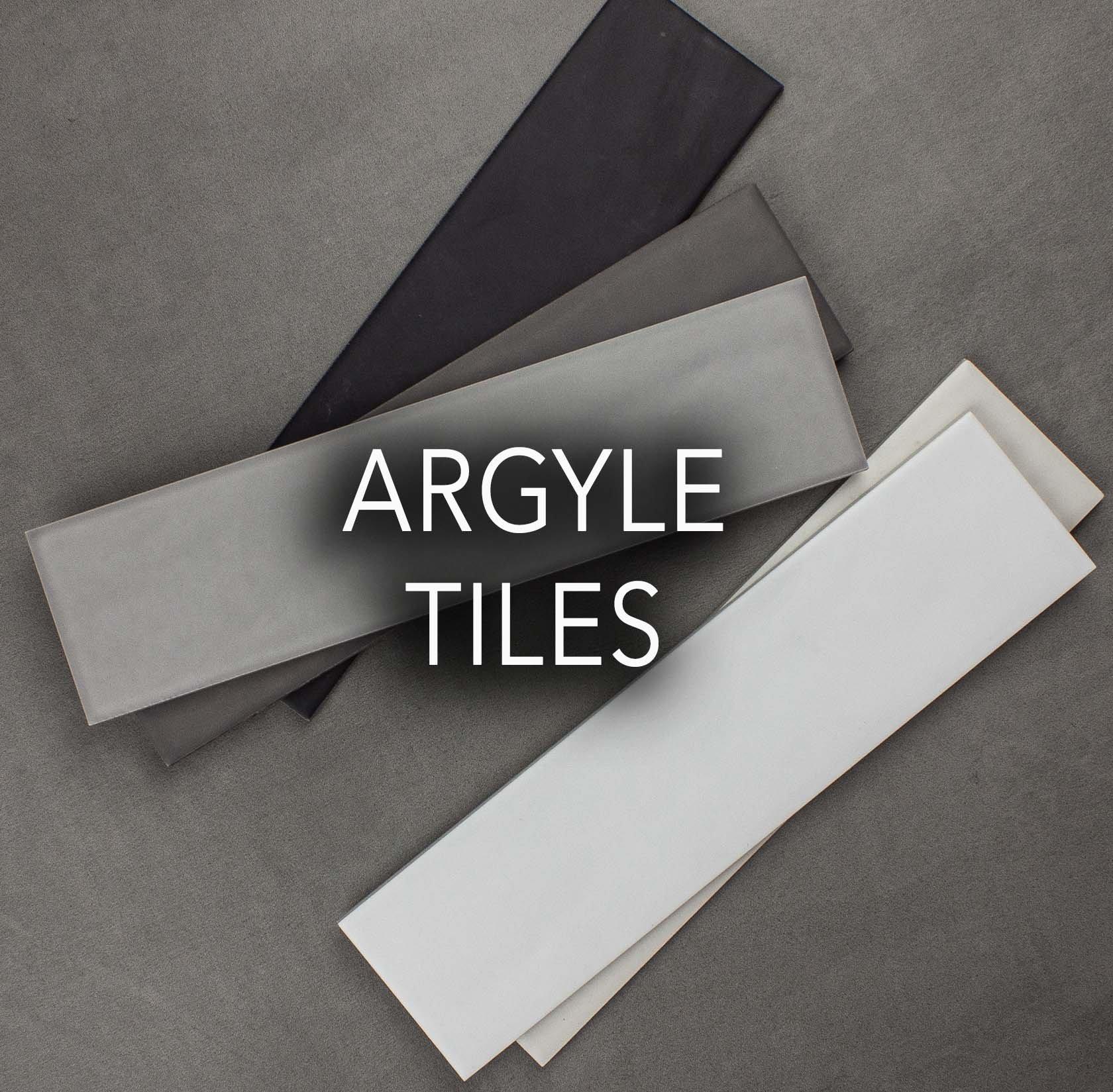 Argyle Brick Tiles