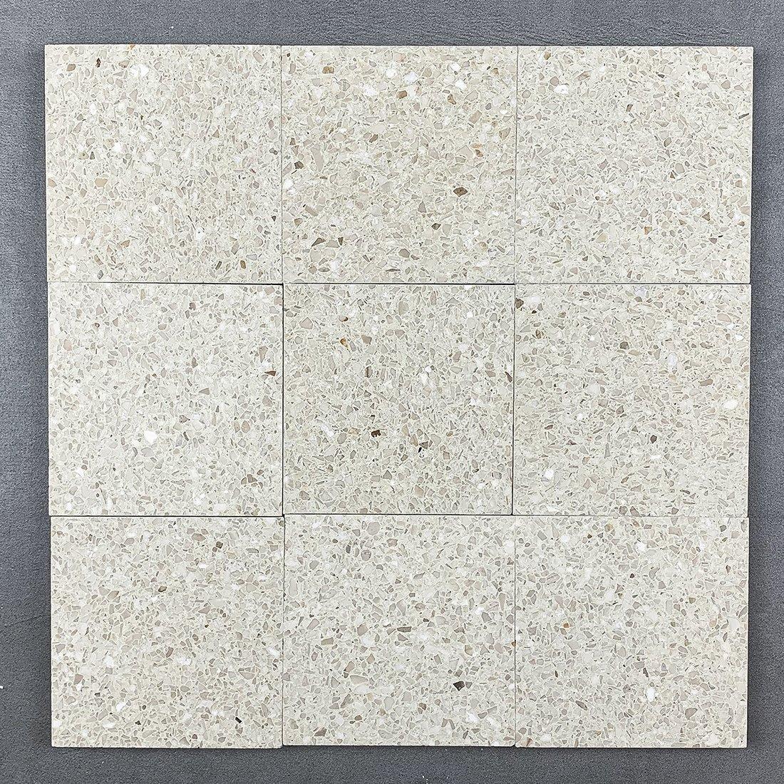 Bologna Terrazzo Essential Tiles
