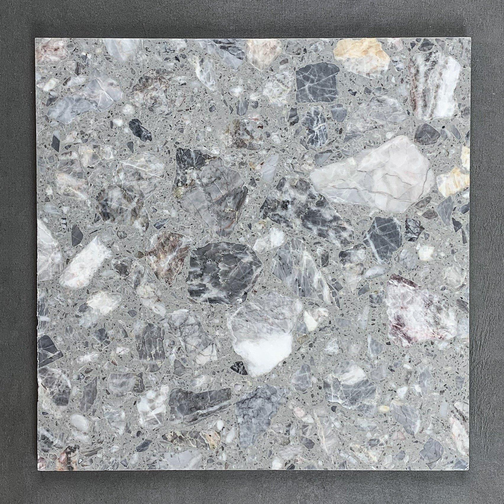 E1- Terrazzo Resin tiles