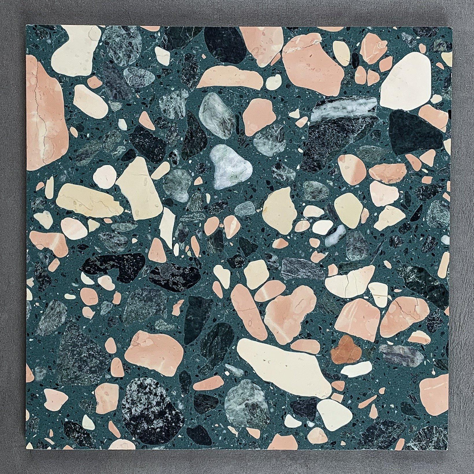 Ec1- Terrazzo Resin tiles