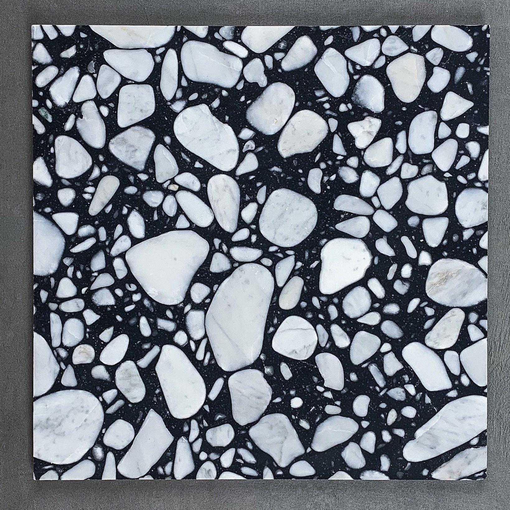 n1 Terrazzo Resin Tiles