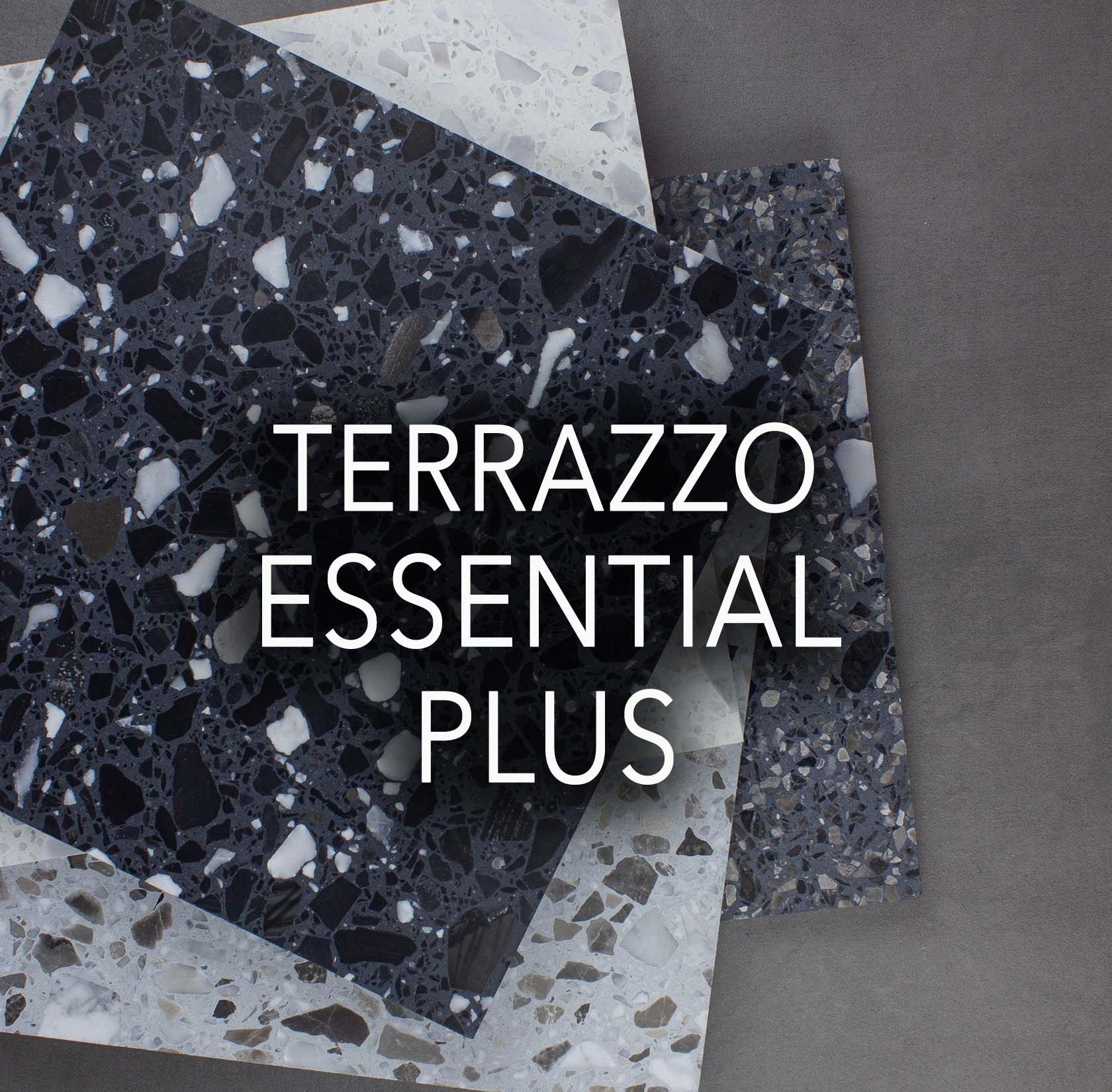 Terrazzo Essential Plus