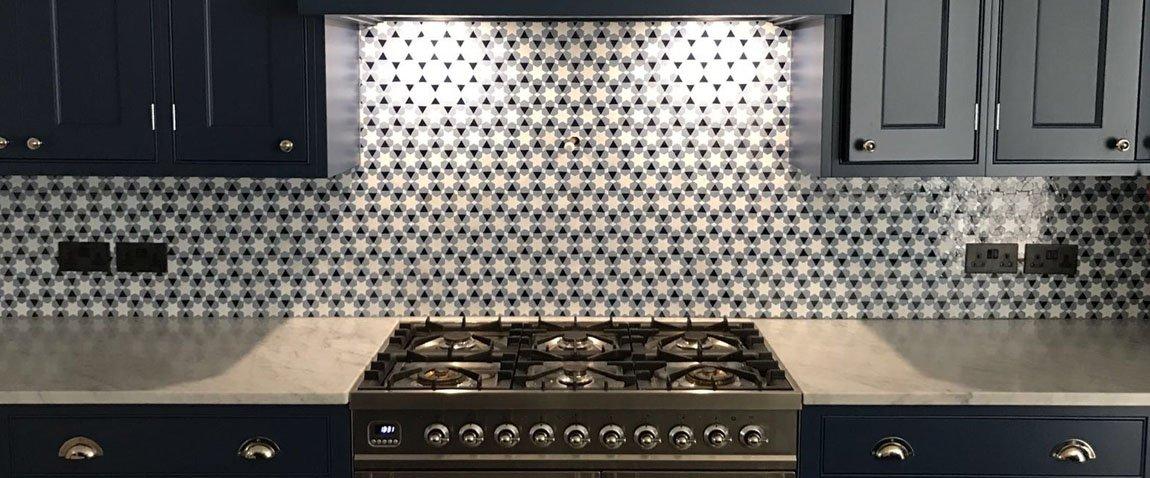 Buy Bespoke and Handmade Tiles Online | Terrazzo Tiles, London, UK