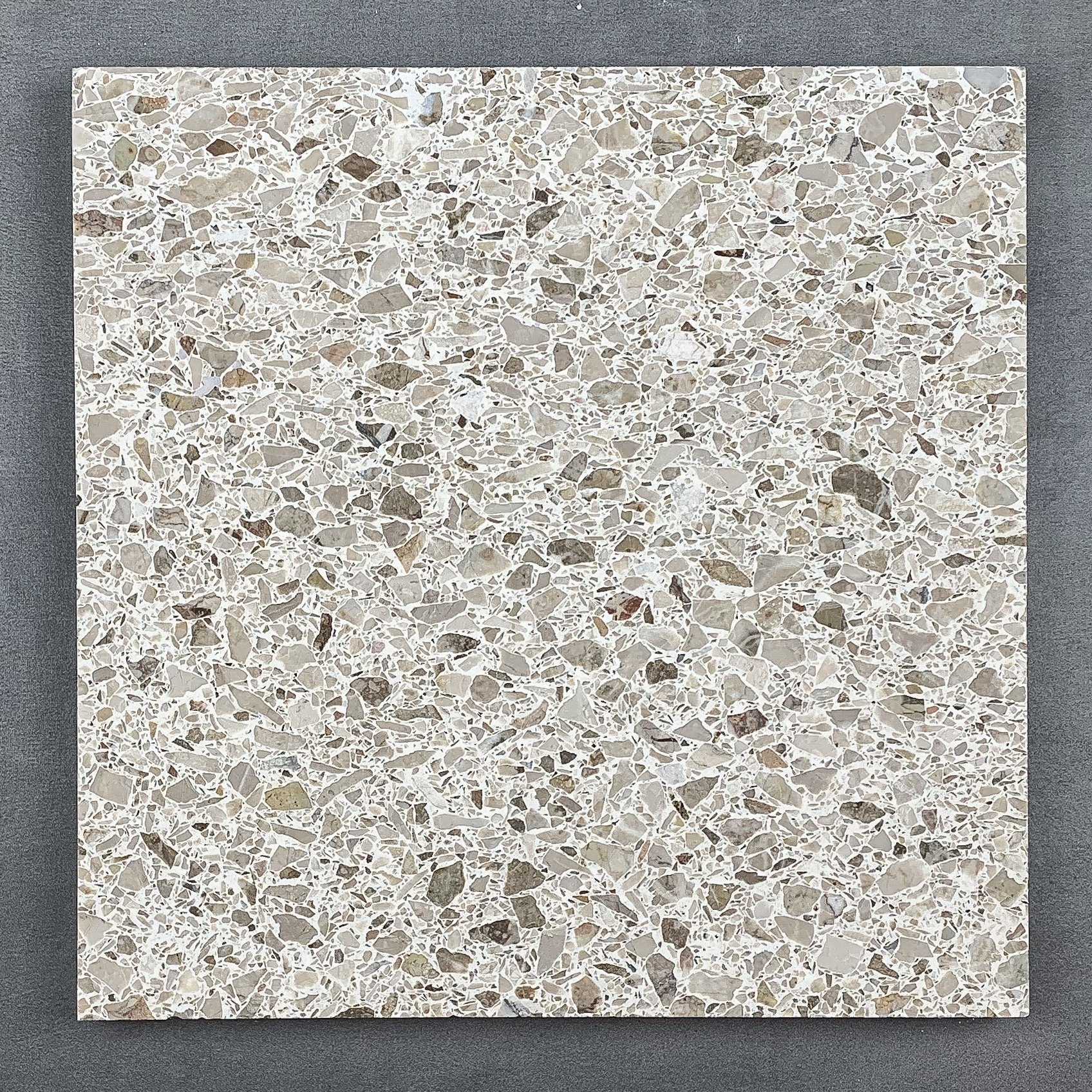 Palbe 15mm Terrazzo Essential Tiles