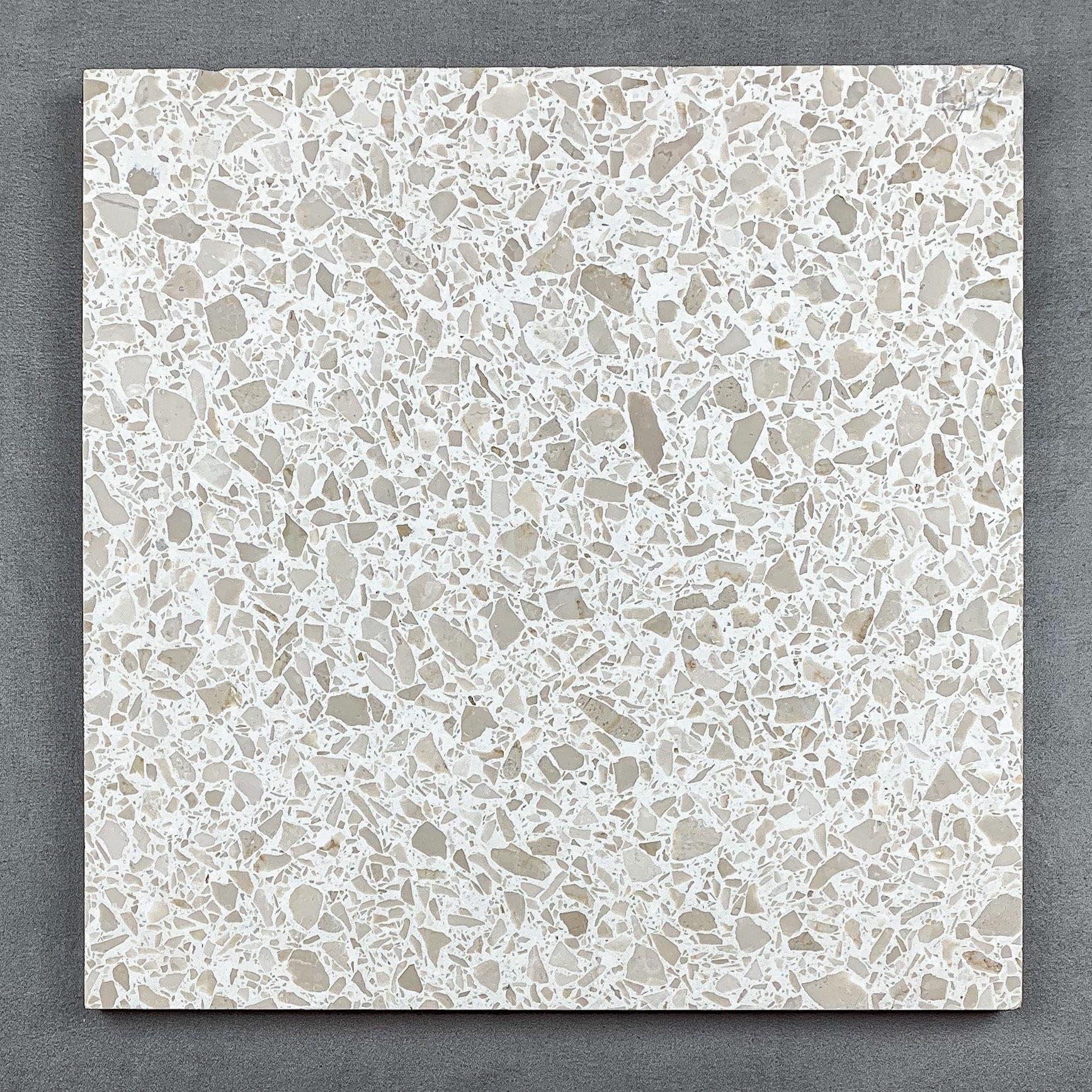 Praso 15mm Terrazzo Essential Tiles