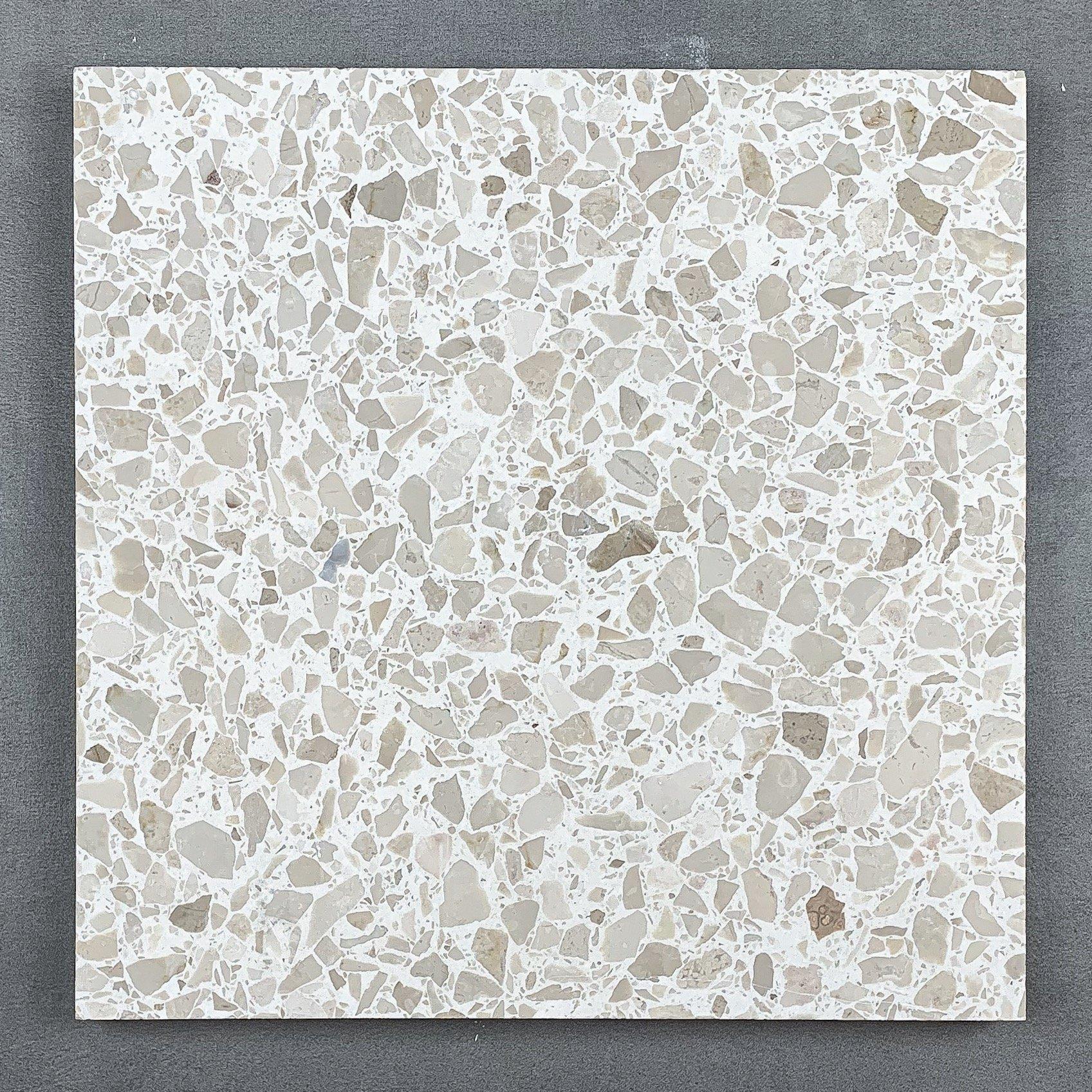 Praso 25mm Terrazzo Tiles
