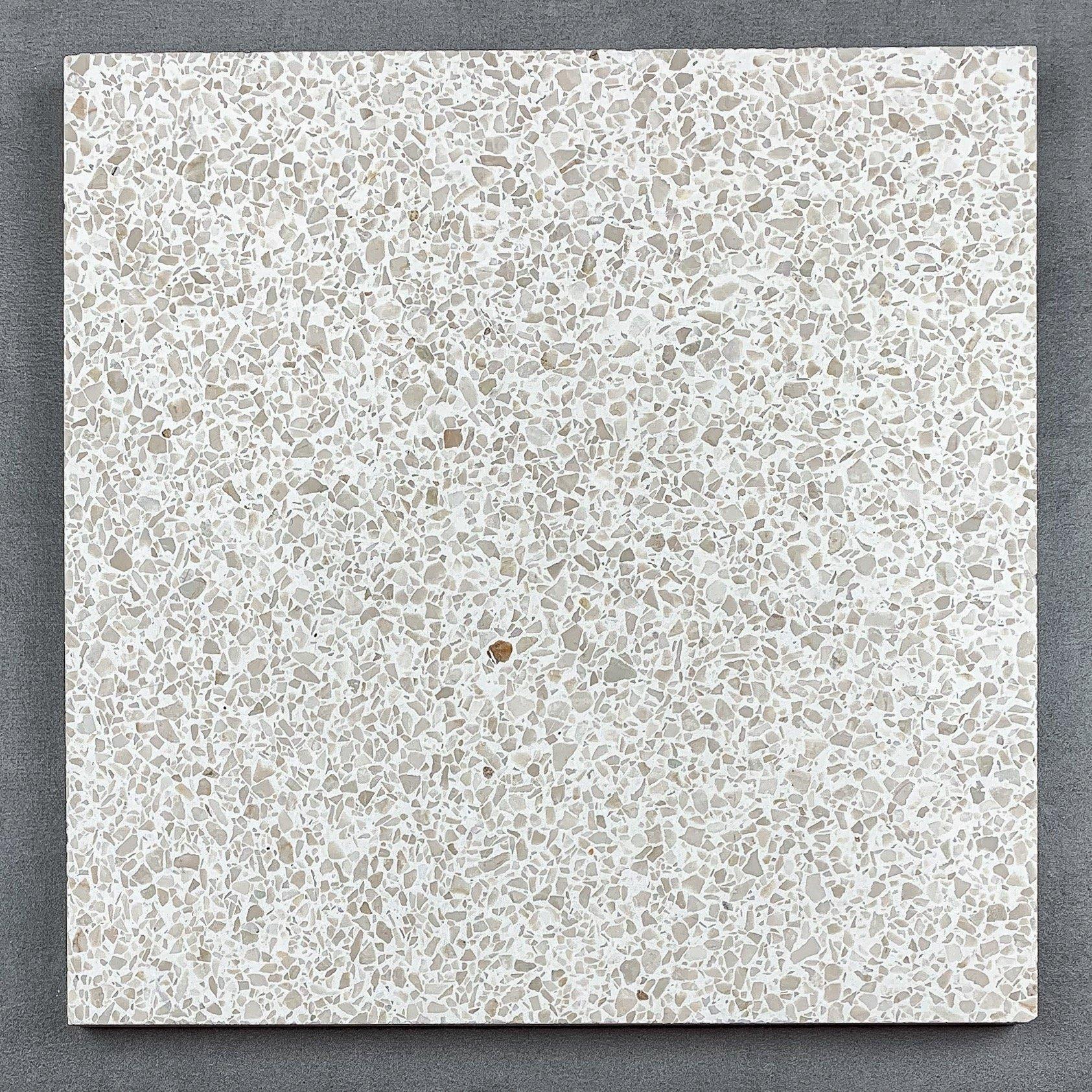 Praso 7mm Terrazzo Essential Tiles
