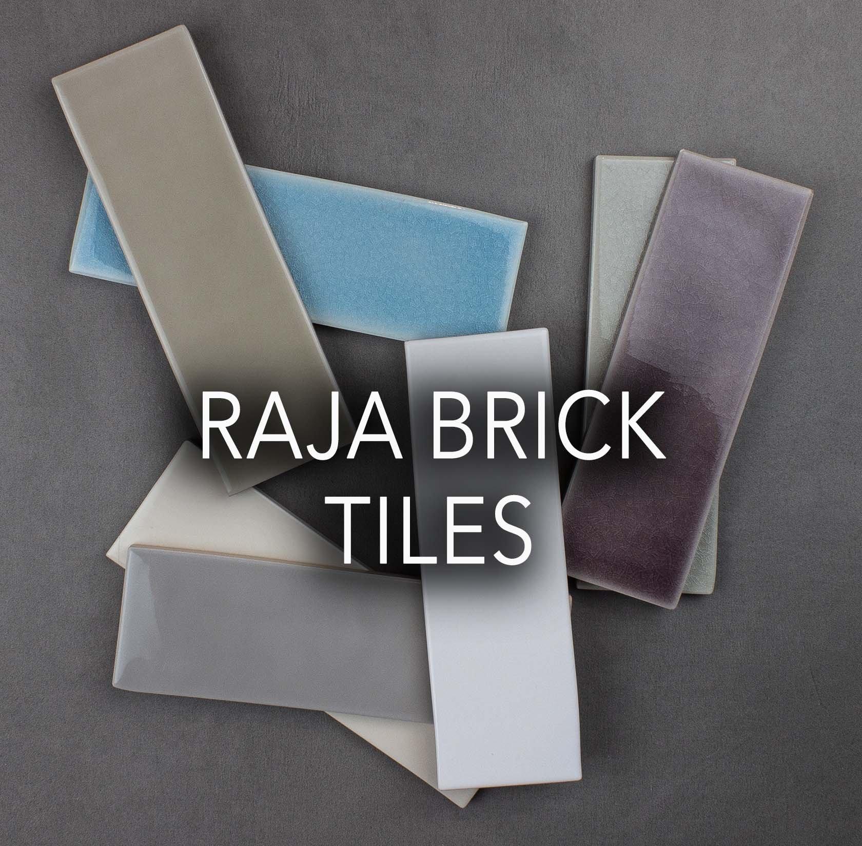 Raja Brick Tiles