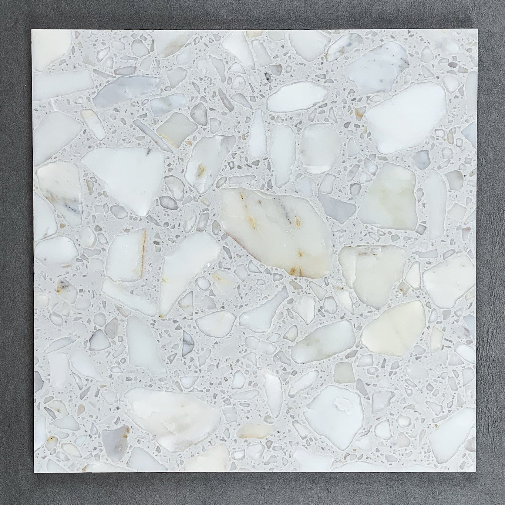 sw2 Terrazzo Resin Tiles