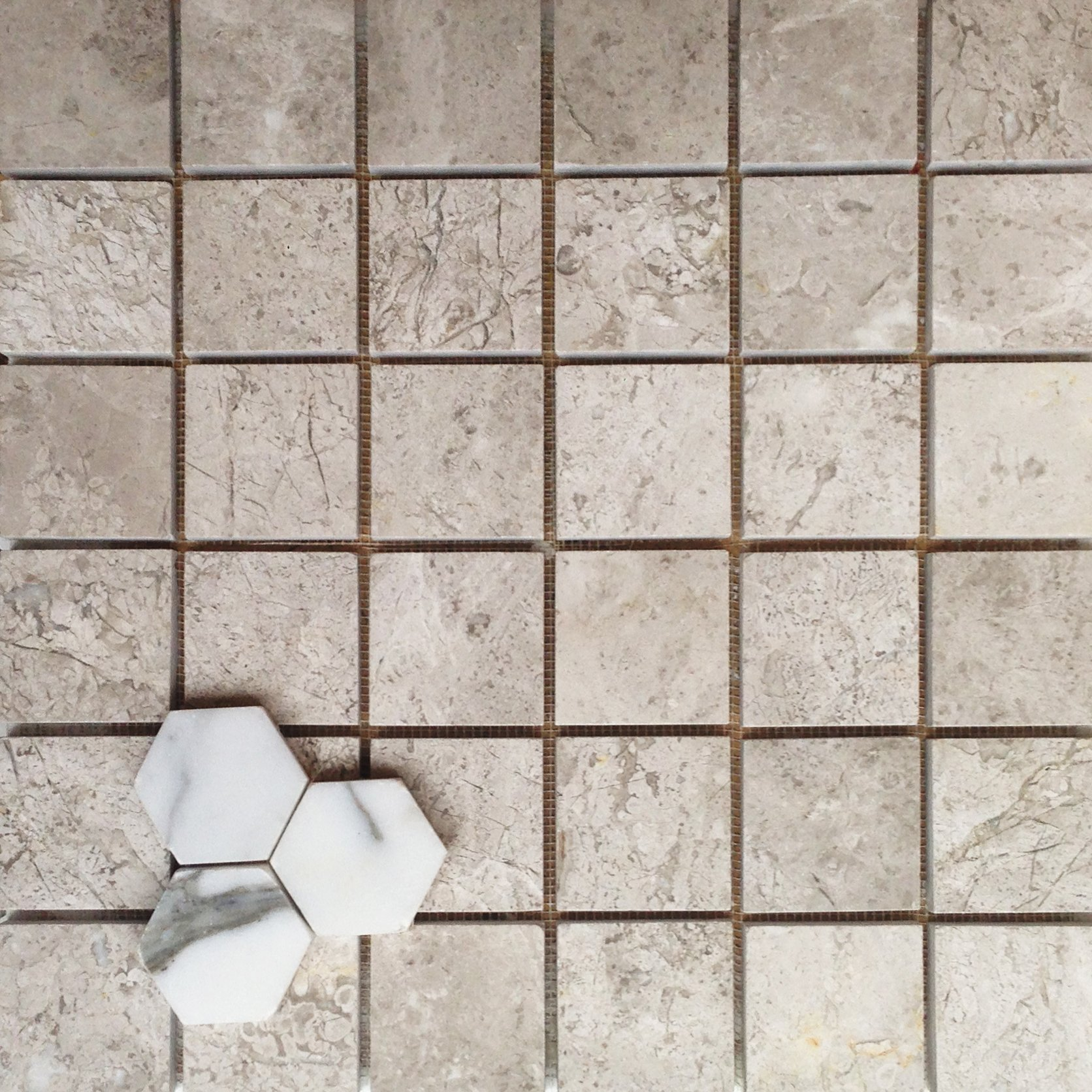 Discount Mosaic Tiles Uk Cheap Mosaic Tiles Bathroom Kitchen Wall Floor Tiles Quartz 1 Beige