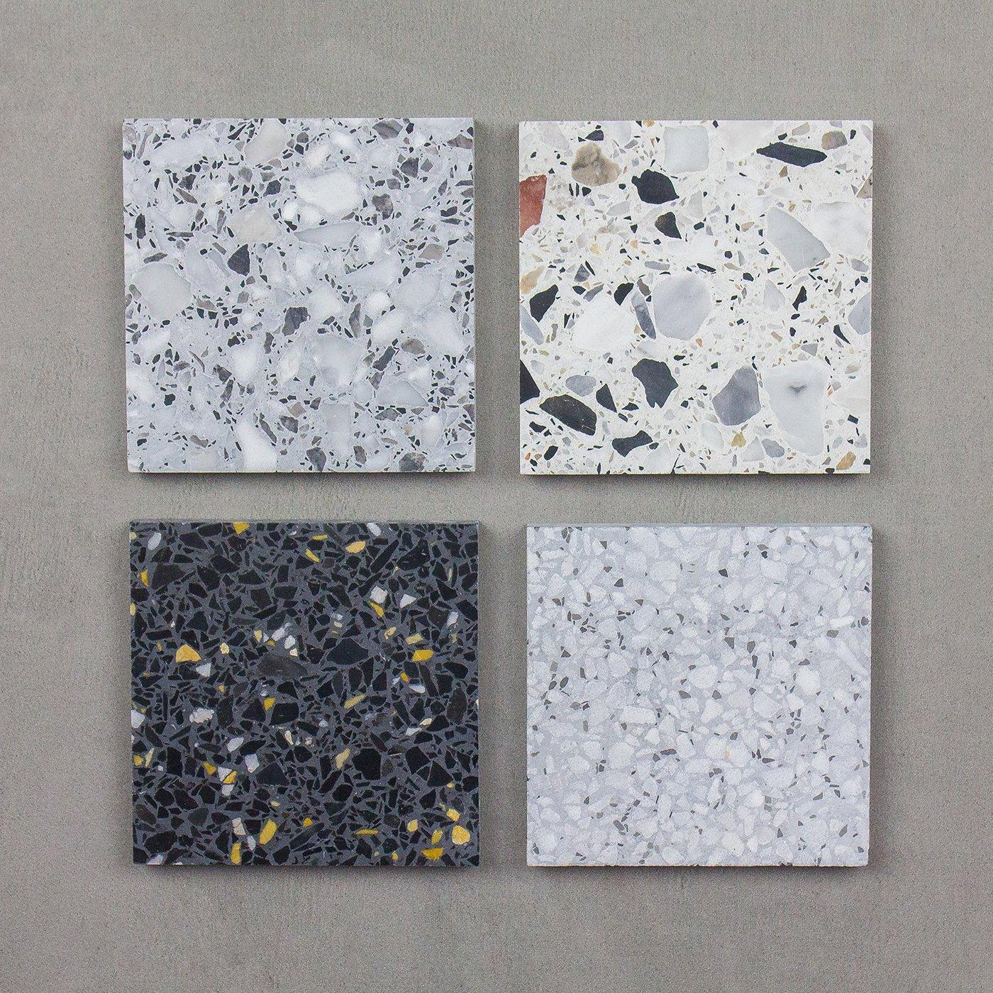 Terrazzo Essential Cement Tiles
