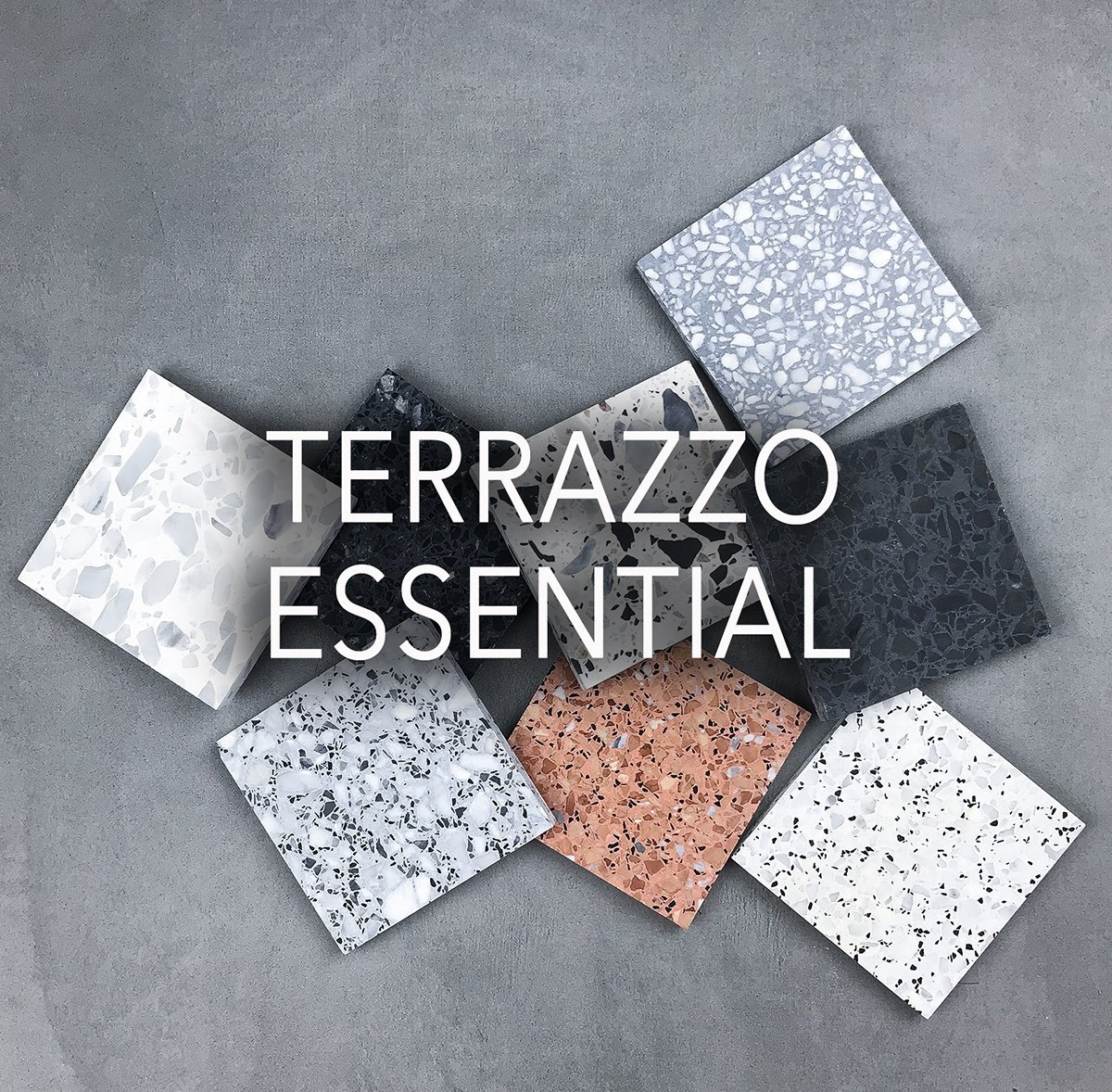 Terrazzo Essential