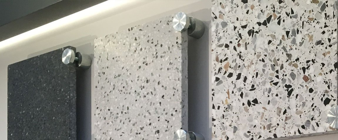Buy Bespoke and Handmade Tiles Online | Terrazzo Tiles, London, UK