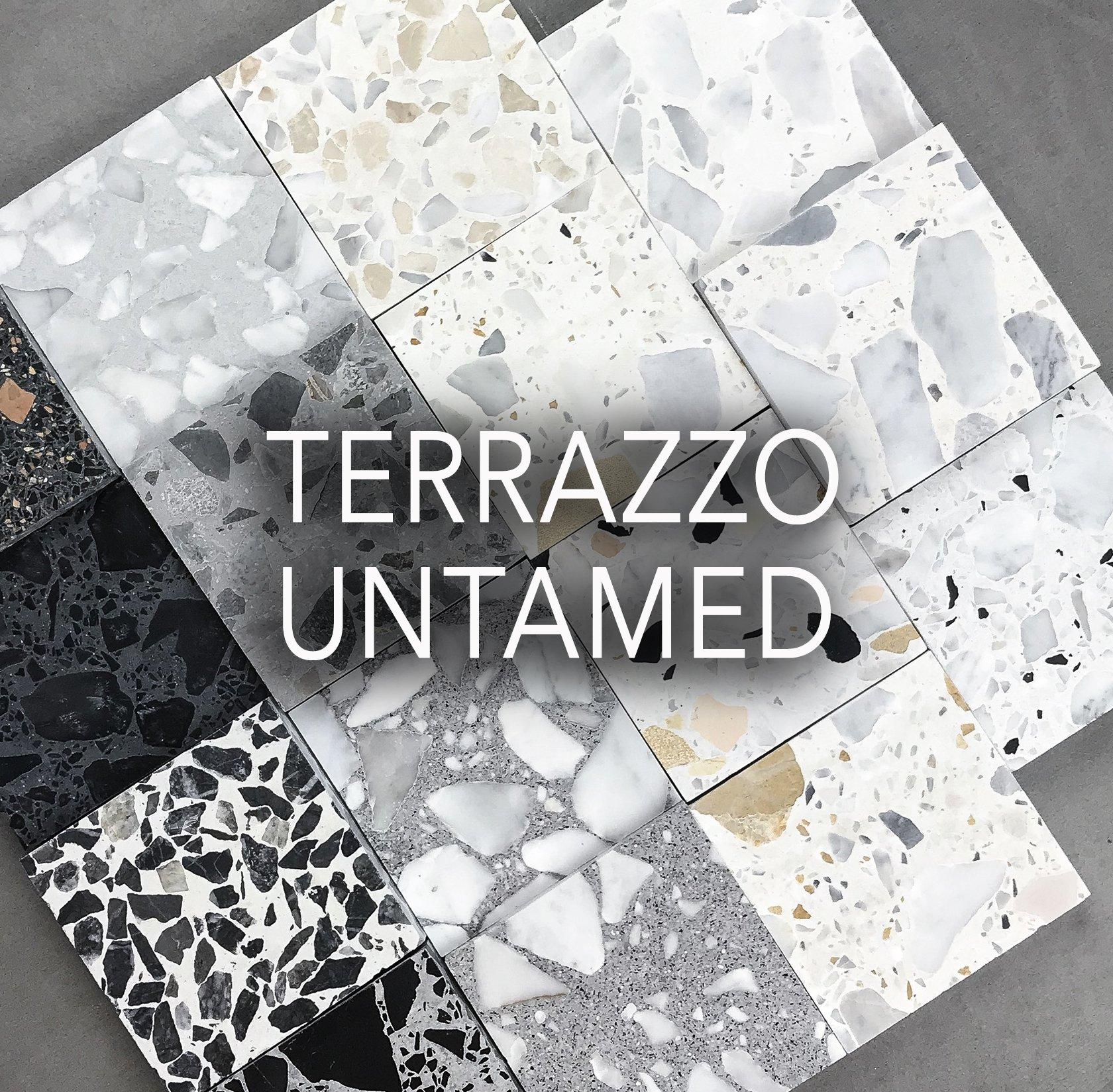 Terrazzo Untamed