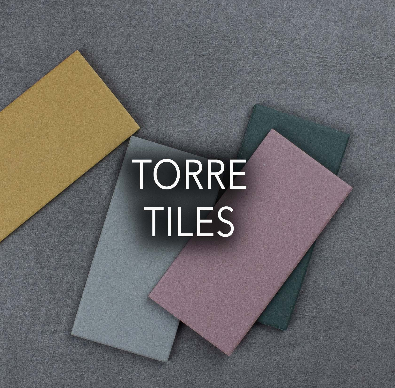 Torre Brick Tiles