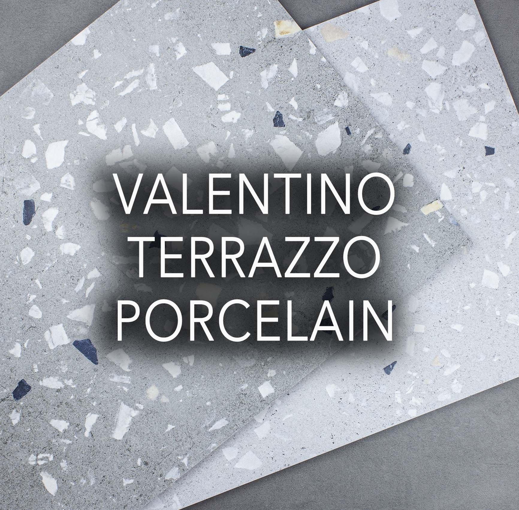 Valentino- Terrazzo Tiles