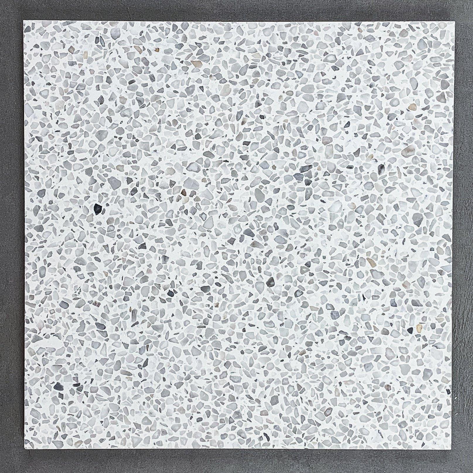 w1- Terrazzo Resin tiles