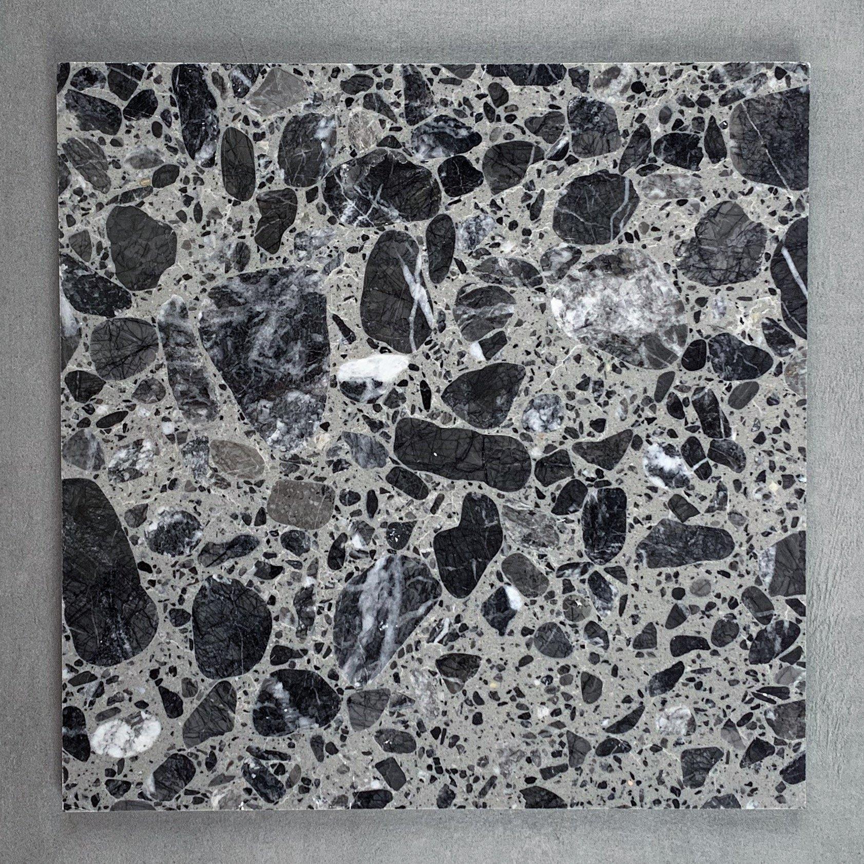 w2 Terrazzo Resin Tiles
