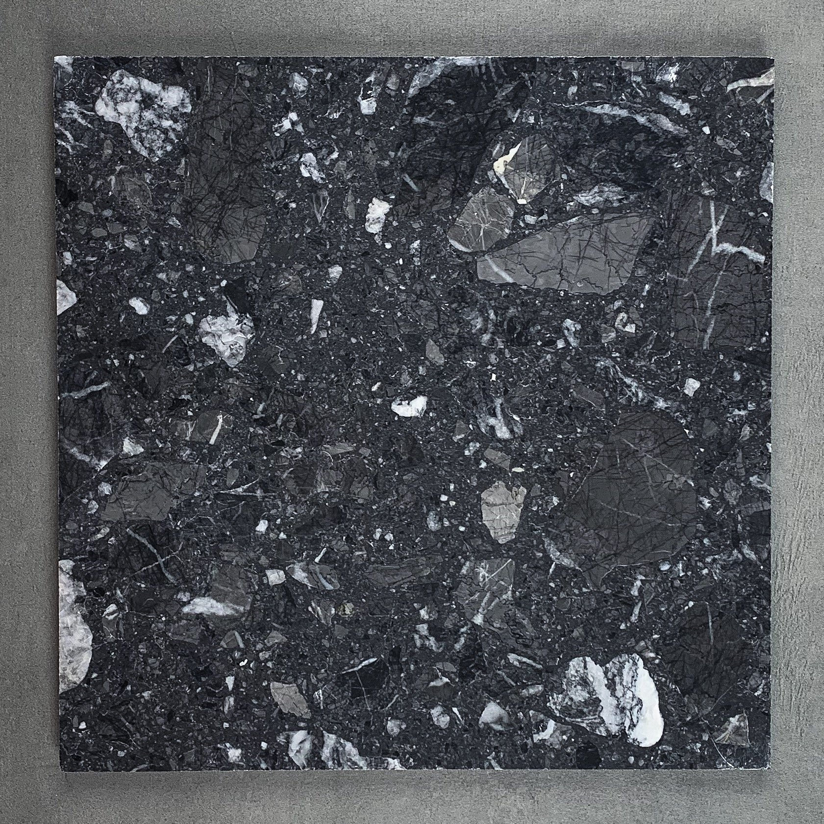 wc1e- Terrazzo Resin tiles