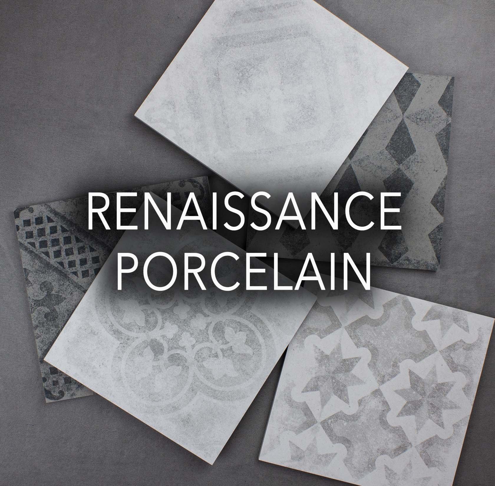 Renaissance Porcelain Tiles