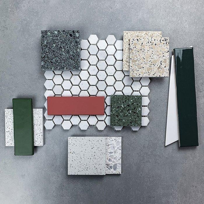 terrazzo tiles london